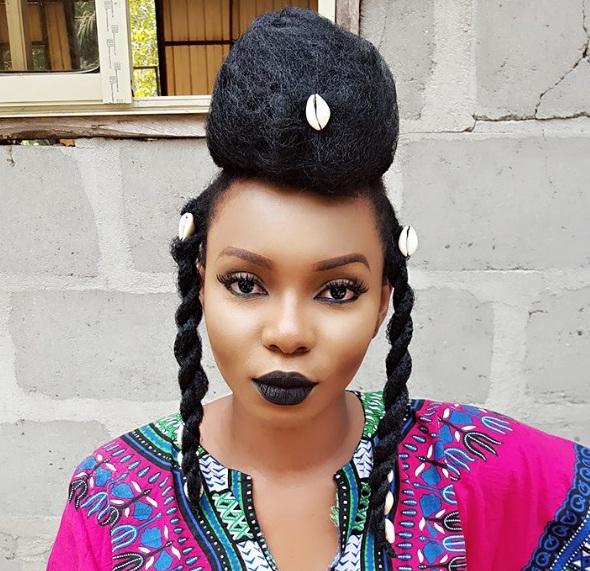 yemi alade africa fashion week 2