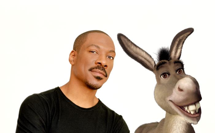 Image result for eddie murphy donkey
