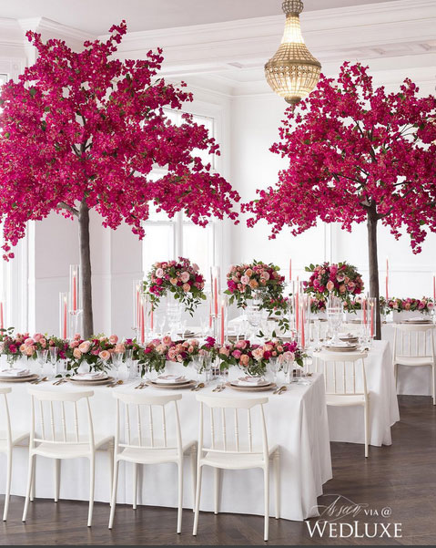 10 wedding reception decor ideas to give you inspiration capital weddings here are 10 indoor and outdoor wedding reception decor ideas that we think are major goals and can help you come up with unique ideas for your junglespirit Image collections