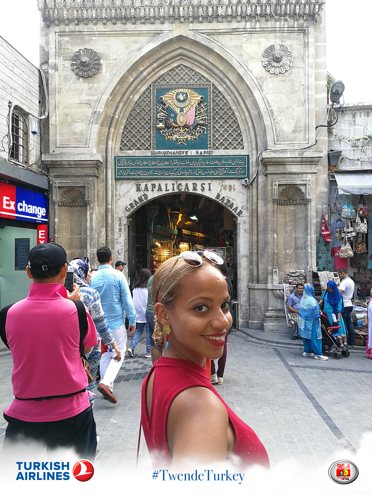Have A Few Extra Hours In Instanbul Why Not Go On A Free Tour