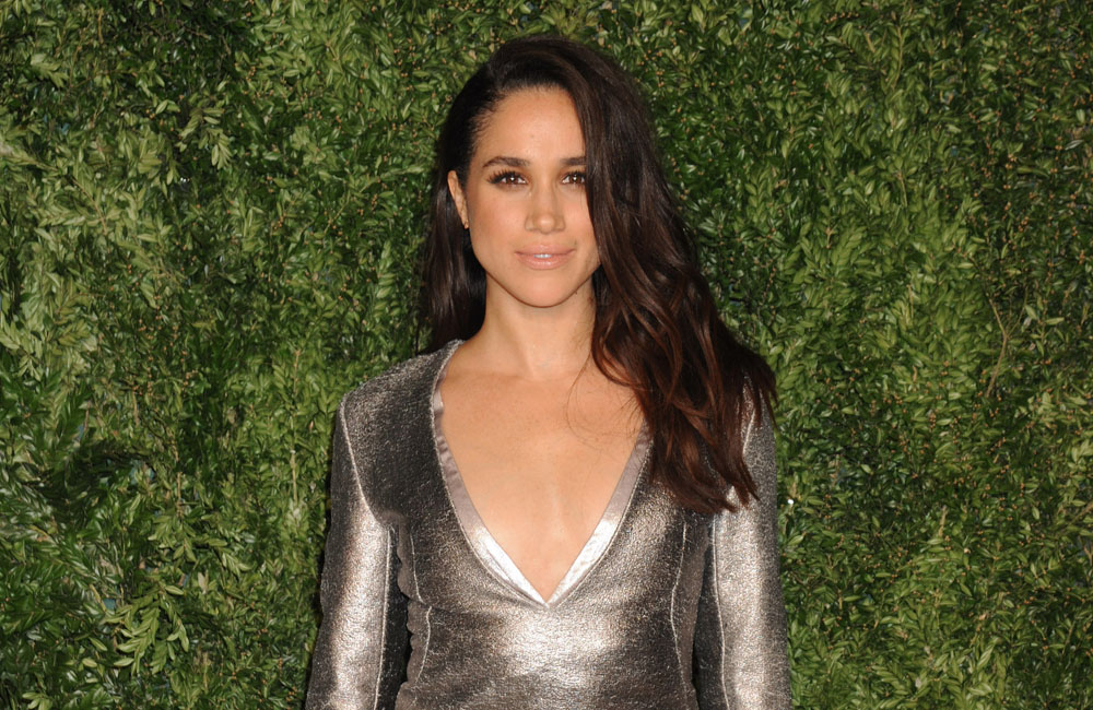 Meghan Markle's sis Samantha asks forgiveness for comments