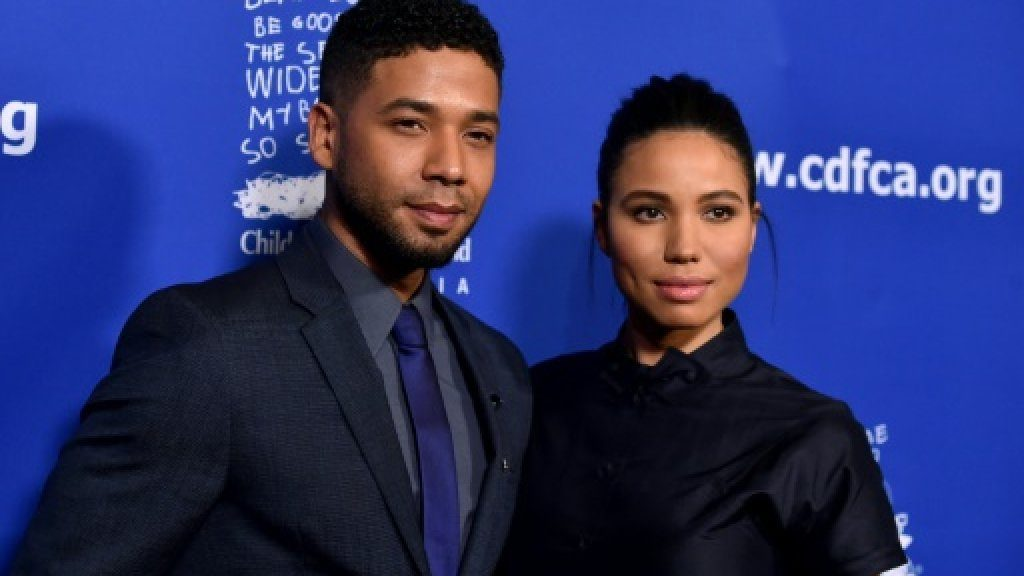 Police launch hate crime investigation after 'Empire' cast member reports attack