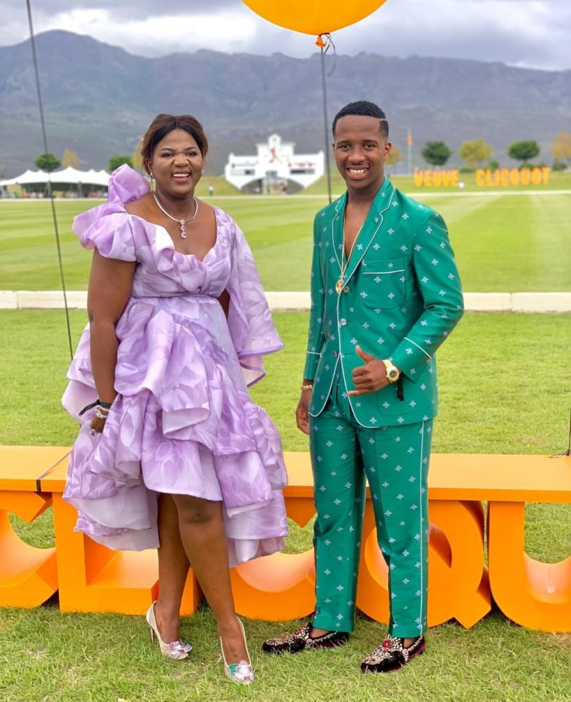 20190303 124147 833x1024 - 18 Best Looks At The 2019 Veuve Clicquot Polo Classic