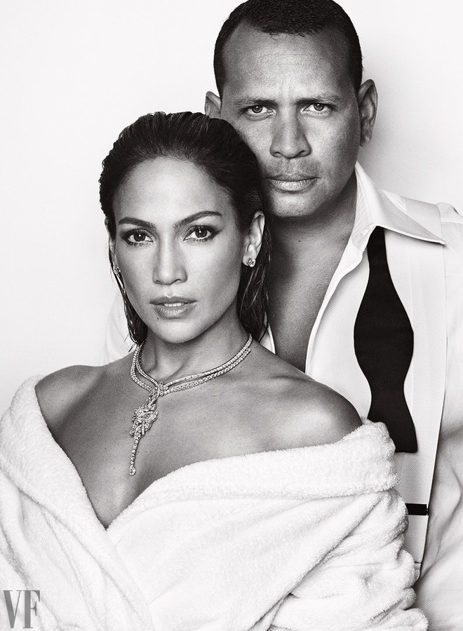ASA 2 4 - 5 pictures that prove Jennifer Lopez and Alex Rodriguez are the hottest looking couple now