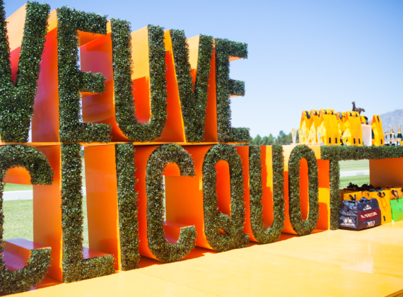 star 3 - 18 Best Looks At The 2019 Veuve Clicquot Polo Classic
