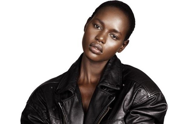 Talent Campus 2 1 - From refugee camp to Fashion runway. 8 dark skinned models owning the catwalk in 2019