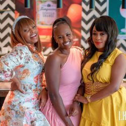 The Best Dressed & Good Vibes at the Tanqueray Flor de Sevilla launch in Nairobi