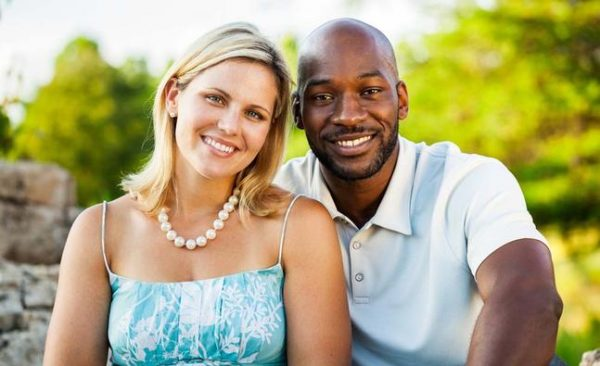 Politics of interracial dating