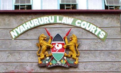 NYAHURURU COURT