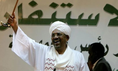 OMAR-AL-BASHIR-WAVES