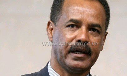 """Eritrea's ambassador to the African Union Girma Asmerom said that reports of a coup had been """"wishful thinking""""./FILE"""