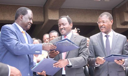 The postponement follows the President's assent of the Political Parties Amendment Bill Monday allowing legislators to switch parties until January 18/FILE