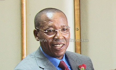 Kilonzo told journalists that there are individuals he described as 'middle level managers' who are keen on creating a clash between the presidency and other organs of the government/FILE