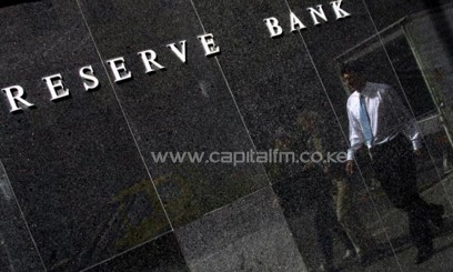 The Reserve Bank of Australia/AFP