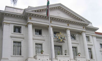 The County Clerk in charge of Administration Daniel Masetu told reporters that such fake documents result in erection of substandard buildings which leads to loss of lives when they collapse/FILE
