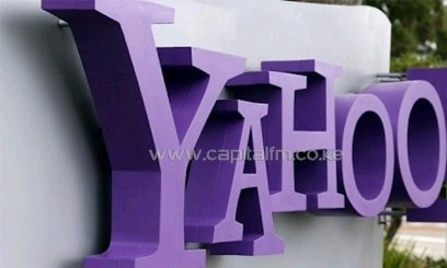 Yahoo main headquarters/FILE