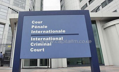 The International Criminal Court headquarters at The Hague. Photo/ FILE