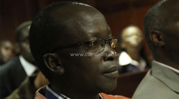 High Court Principal Judge Richard Mwongo adjourned the hearing on Monday following an application by Barasa's counsel Kibe Mungai/FILE