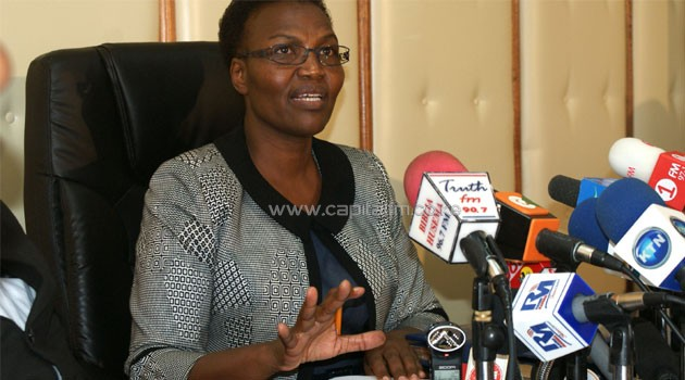 The commission warned that Kenya is at risk of paying a wage bill that is unsustainable. Photo/FILE.