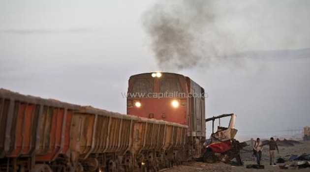 EGYPT-TRAIN-CRASH