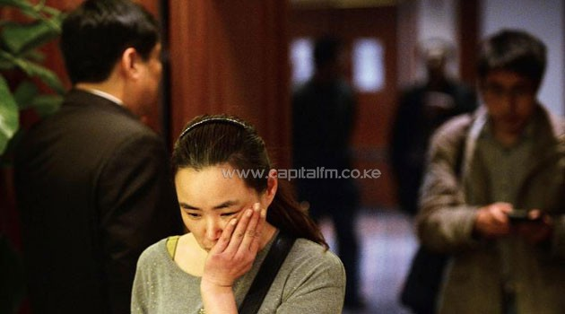 MH370-CHINESE-RELATIVES