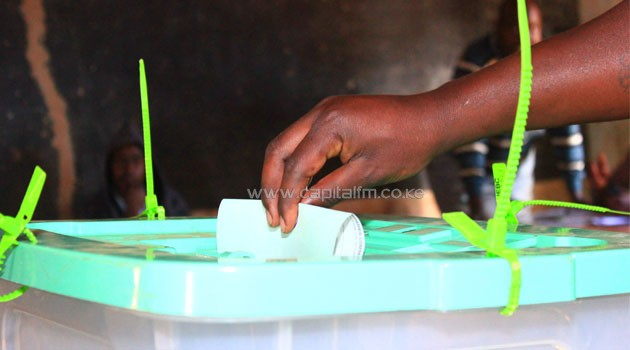 According to Infotrak Chief Executive Officer Angela Ambitho, although majority would vote in a woman, the women are yet to overcome the hurdles that deny them a chance for their entry into politics/FILE