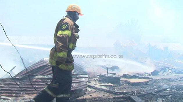 NAIROBI-WEST-FIRE
