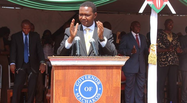 Mutua who is also a member of the CORD Coalition says cheap politics of incitement, violence and name calling will only bring chaos in the country and increase poverty.