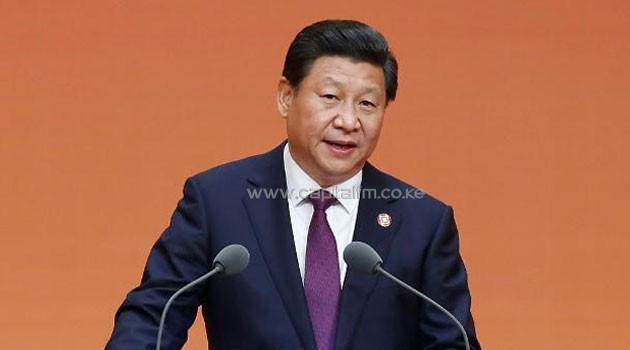 The Chinese leader arrived in Havana late Monday from Caracas for the two-day official visit/FILE