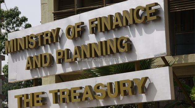 Treasury has been forced to loan counties Sh29 billion to offset salaries owing to a delay by the National Assembly in passing the bill/FILE