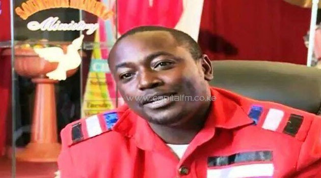 The DPP wants Kanyari investigated to ascertain whether he has been obtaining money by false pretences, cheating and other acts that contradict law and order/CFM NEWS