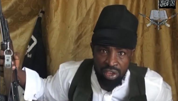 His fears reflect the shifting threat of Islamist extremist group Boko Haram/FILE