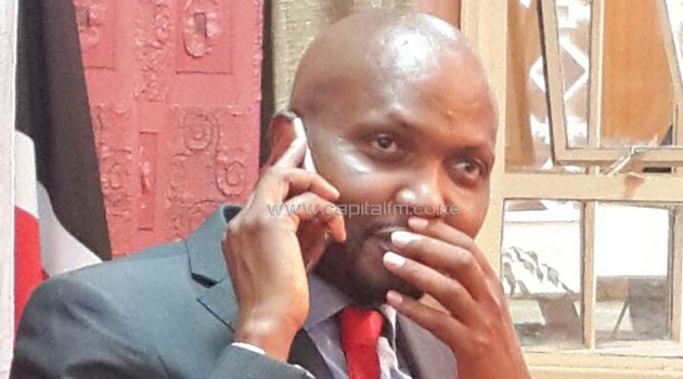 NCIC said Kuria had continued to post hate messages on social media which was a complete violation of their agreement. Photo/FILE.