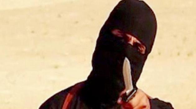 'Jihadi John', named as London man Mohammed Emwazi, was identified to the Washington Post by friends and others familiar with the case/AFP