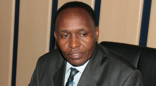 Iringo says he has never and will never bribe anyone and challenged the MPs to come out in the open and stop taking advantage of parliamentary privileges to make statements bent on tarnishing and destroying other people's reputations/FILE