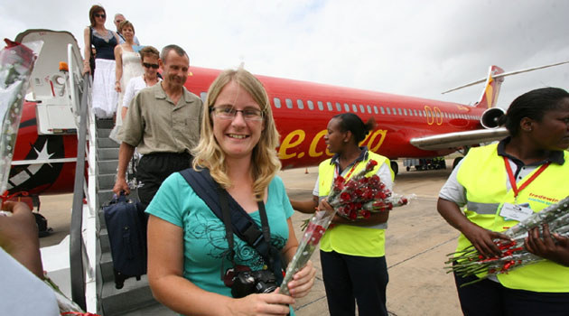The residents will be issued with a free interstate pass as they leave Kenya and the same benefit will be extended to foreign residents in Rwanda and Uganda who wish to visit Kenya/FILE