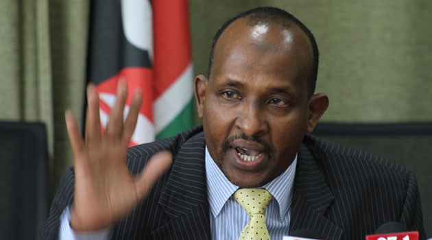 House Majority Leader Aden Duale had cautioned that the MPs will have to make cuts to the Senate, National Executive, and the Judiciary budgets in order to raise an extra Sh3.3 billion the Senate had proposed for Level 5 Hospitals