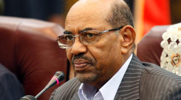 The International Criminal Court has called for South Africa to arrest Sudan's President Omar al-Bashir, who is reported to have arrived in Johannesburg for a summit of the African Union © AFP