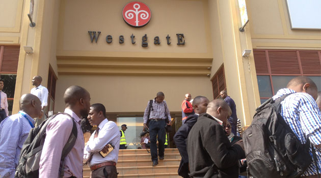 WESTGATE-OPENS