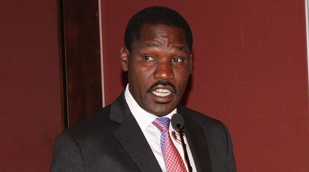 CoG Chairman Peter Munya said for the months of July, August and September, several counties had not received their monthly allocations and even protest letters to the Treasury had not yielded any fruits/FILE