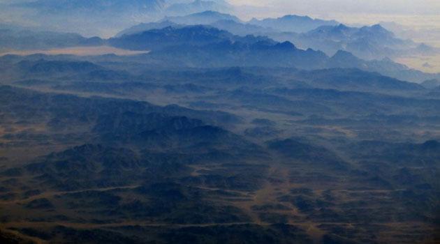 A Russian civilian plane crashes in Sinai: Egypt PM © AFP/File
