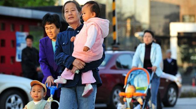 CHINESE-KIDS
