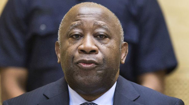 Gbagbo, 70, and his close ally and former militia leader Charles Ble Goude, 44, will enter pleas to four charges of crimes against humanity including murder, rape, and persecution/file