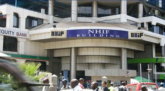 NHIF Director of Operations and Quality Ambrose Juma Lugho said this has been necessitated by the last minute rush by a majority of Kenyans/FILE