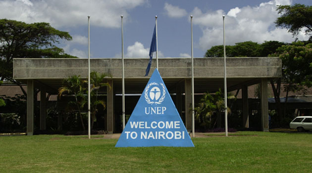 Ambassador Kamau is currently Kenya's permanent representative to Kenya's United Nations mission in New York and Kenya wants to see him to succeed Achim Steiner as head of UNEP when he steps down in June/FILE