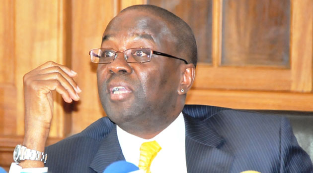 The reports will form the last duties that Mutunga undertakes as Chief Justice in his final day of office/FILE