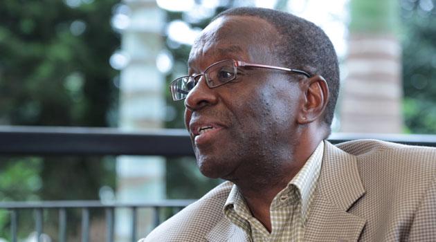 Ex-CJ Mutunga accuses President Kenyatta of breeding impunity » Capital News