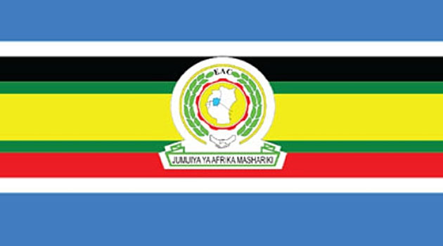 The EAC anthem like the Kenyan is three stanzas long and written in Kiswahili with a chorus/FILE