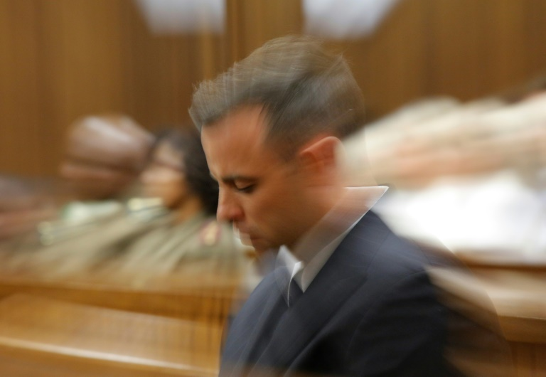 CATCH IT LIVE: State to appeal against Oscar Pistorius's jail sentence