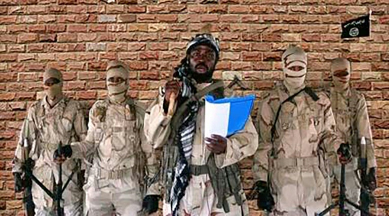 Five killed in Boko Haram attack in Adamawa